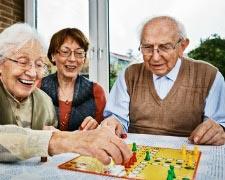Relations avec nos parents âgés