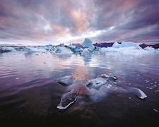 Bol d'air frais en Islande