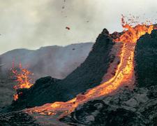 A la découverte des volcans européens