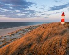 Sylt, reine de la mer du Nord