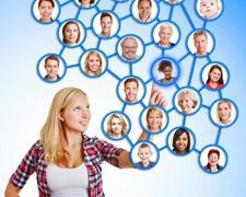 Les réseaux sociaux : définition et usages